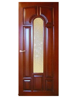 дерев яні двері міжкімнатні фото ціна
